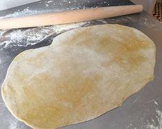 How To: Make Pasta From Scratch   Giada De Laurentiis