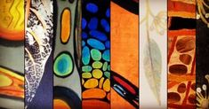 Ardleigh Cleveland Creative Creative Textiles, Textile Artists, Surface Design, Cleveland