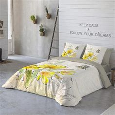 Time4Dreams Acacia King Duvet Cover Set