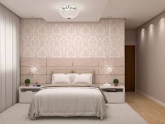 Idea, tactics, as well as guide with regards to receiving the absolute best end result and coming up with the optimum utilization of bedroom furniture layout Home Decor Bedroom, Bedroom Furniture Design, Bedroom Interior, Bedroom Design, Luxurious Bedrooms, Bedroom Layouts, Master Bedrooms Decor, Interior Design Bedroom, Ceiling Design Bedroom