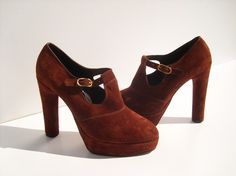 Lauro Righi Italian Vintage Shoes