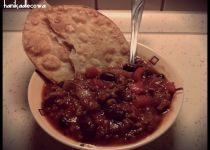Mexické chilli con carne