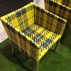 College of Wooster needs these chairs!