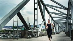 How a Runner Can Build a Huge Aerobic Base