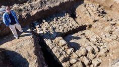 Jerusalem: habitada ya hace 7000 años, dicen los arqueólogos