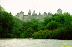 "THE POTTER ""GONCHARNA"" TOWER  Location:  Kamianets   Country: Ukraine"