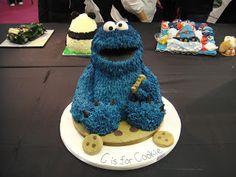 Cake International 2012