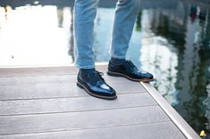Rockstar's casual outfit Rock Socks, Your Freedom, Stella Mccartney Elyse, Outfit Posts, Deep Blue, Boat Shoes, Gentleman, Casual Outfits, Menswear
