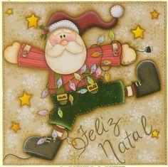 Mis Laminas para Decoupage Christmas Decoupage, Christmas Paper, Christmas Signs, Christmas Pictures, Christmas Crafts, Christmas Holidays, Christmas Decorations, Christmas Ornaments, Decoupage Vintage