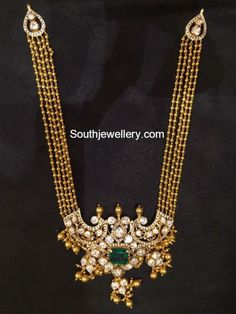 Gold Jewelry Design In India Gold Jewelry Simple, Gold Jewellery Design, Latest Jewellery, Handmade Jewellery, Silver Jewellery, Silver Ring, Indian Jewelry, Pendant Jewelry, Wedding Jewelry