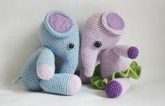 Amigurumi creations by Laura: amigurumi patterns
