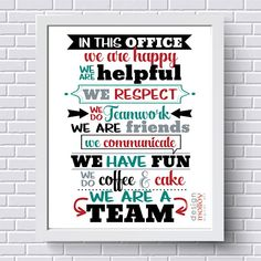 Printable for Cubicle Gift for Manager Cubicle Decor
