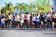 Carrera de la Asunción el 14 de agosto en Aguascalientes ~ Ags Sports