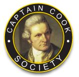 Captain Cook Society (CCS) - about Captain James Cook's Life and those associated with him