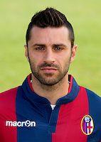 Italian League Serie B -2014-2015 / <br />  ( Bologna Fc ) -<br />  Archimede Morleo