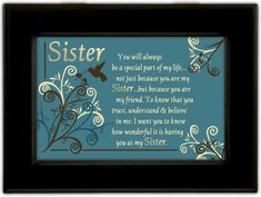 Sister Black Cottage Garden Traditional Music Box Plays Thats What Friends Are For ** Click image for more details.