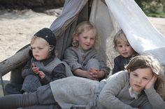 kids fashion photo: gunn kristin monsen