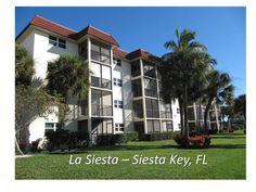 La Siesta - Condo Complexes on Siesta Key, FL