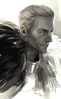 Cullen http://theminttu.tumblr.com