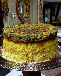 Iranian Dishes, Iranian Cuisine, Afghan Food Recipes, Kurdish Food, Iran Food, Cuisine Diverse, Food Platters, Food Decoration, Arabic Food