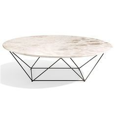Contemporary Round Centre Tables Contemporary Coffee Table