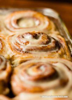 ¿Estás preparada para que todo el mundo hable de tus postres? #recetas #recipes #glaseado #postre #dulce #cocina