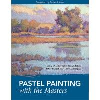 Pastel Painting With the Masters eMagazine #pastel #painting #art