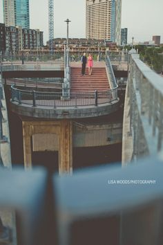 Erin + Carl {Engaged} » Lisa Woods Photography
