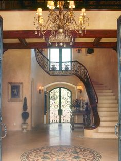 53 Best Tuscan Style Homes Images In 2014 Tuscan House