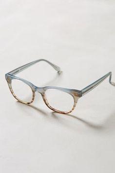 Anthropologie Shoreline Reading Glasses #anthroregistry