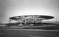Group fights to save JFK airport's old Pan Am terminal | The Lookout - Yahoo! News