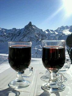 Après ski ...,