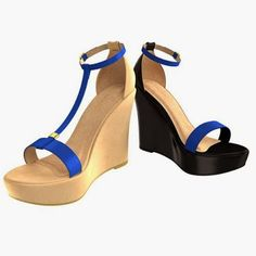 Take the opportunity of #designing your own #shoes in Australia by adding beautiful straps to your beautiful shoes with just one click.