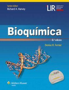 Se es membro da Universidade de Vigo podes solicitalo a través desta páxina http://www.biblioteca.uvigo.es/biblioteca_gl/servizos/coleccions/adquisicions/ Bioquímica.- Denise R. Ferrier. - Wolters Kluwer, 2014. 51,97€ (Axon)