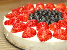 The GI Diet - Sugar Free, Low Fat Pineapple Berry Cheese Cake recipes Pumpkin Recipes, Cake Recipes, Dessert Recipes, Pumpkin Jam, Low Gi Foods, Baked Pineapple, Cakes Plus, Berry Cheesecake, Low Carb Desserts