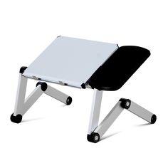 Ergonomics 360 Degrees Adjustable Laptop Desk