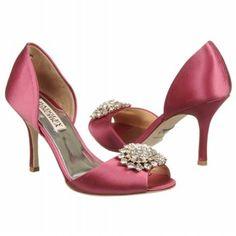 #Badgley Mischka          #Womens Dress             #Badgley #Mischka #Women's #Lacie #Shoes #(Rose #Satin)                       Badgley Mischka Women's Lacie Shoes (Rose Satin)                              http://www.snaproduct.com/product.aspx?PID=5867311