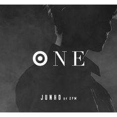 JUNHO (2PM) – ONE (2015.09.14)
