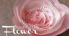 Valentine's Day Paper Crafts from Giochi di Carta Valentine's Day Paper Crafts, Diy Paper, Diy Crafts, Paper Crafting, Paper Art, Paper Flowers Diy, Handmade Flowers, Flower Diy, Fake Flowers
