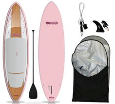 Misstyk 10' Paddle Board Package | Paddle Board Direct
