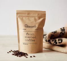 Barcomi's Kaffee :: Mexico Veracruz