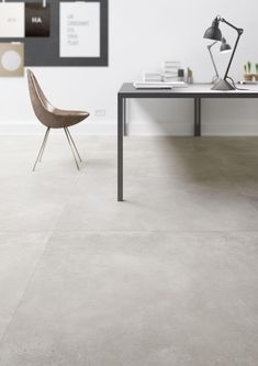 XLstreet - Big size tiles Marazzi - Click the image to continue reading. Room Tiles, Kitchen Tiles, Kitchen Flooring, Tile Bedroom, Wall Tiles, Ceramic Floor Tiles, Tile Floor, Concrete Tiles Floor, Floor Tiles For Home