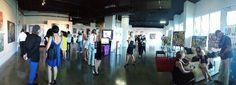 #TheMiamiArtExpo June 19-26, 2015 at #NinaTorresFineArt located at 1800 N. Bayshore Drive in #Miami FL 33132 #ArtFair #ArtCollectors