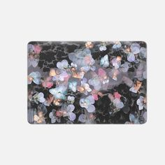 Casetify Macbook Pro - Macbook Snap Case - Dark painted delicate pansy petals II by oana Tech Gadgets, Pansies, Macbook Pro, Tech Accessories, Color Inspiration, Casetify, Watch Bands, Apple Watch, Iphone Cases