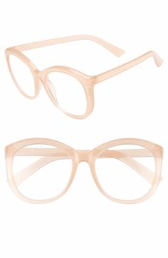 Main Image - The Bookclub Love In The Time Of A Dollar 55mm Reading Glasses