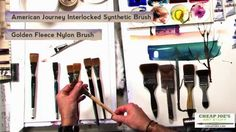 All About Brushes With Wes Waugh - Part 4