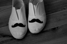 my diy shoes
