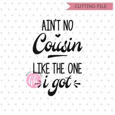 Birthday Caption For Sister, Caption For Sisters, Happy Birthday Cousin, Cousin Birthday Quotes, Birthday Week, Cousins Funny, Crazy Cousins, Cousin Love, Best Cousin Quotes