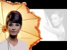 ''You can always tell what kind of a person you are by the earings he gives you.''     Audrey Hepburn