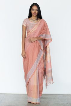 Rosa Pethi Saree from FashionMarket.lk